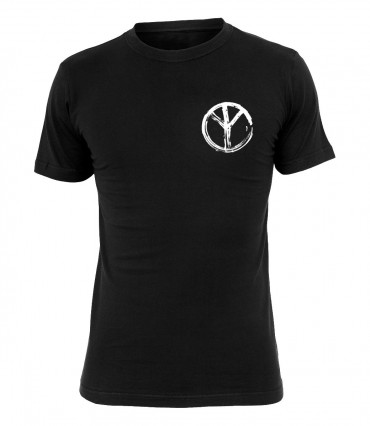 Ruffiction T-Shirt Frieden
