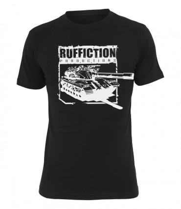 Ruffiction T-Shirt Logo