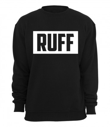 Ruffiction Sweater RUFF