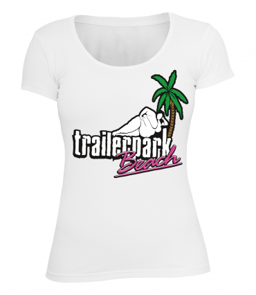 Trailerpark Beach Top