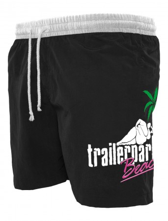 Trailerpark Beach Shorts