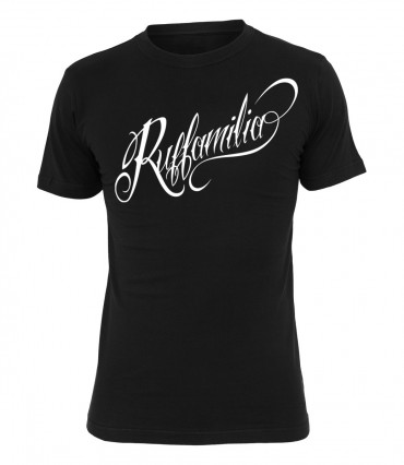 Ruffiction T-Shirt Ruffamilia