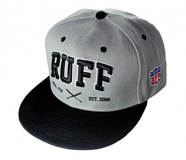 Ruffiction RUFF Snapback V2