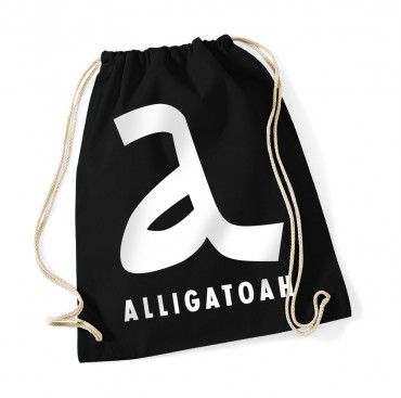 Alligatoah Gymbag