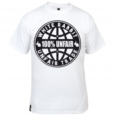100% Unfair Trade Shirt
