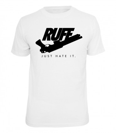 Ruffiction T-Shirt Just hate it