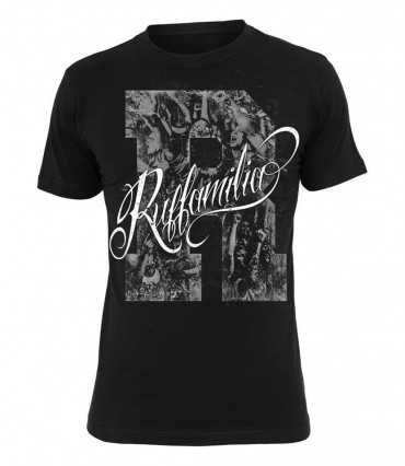 Ruffiction T-Shirt We are Family